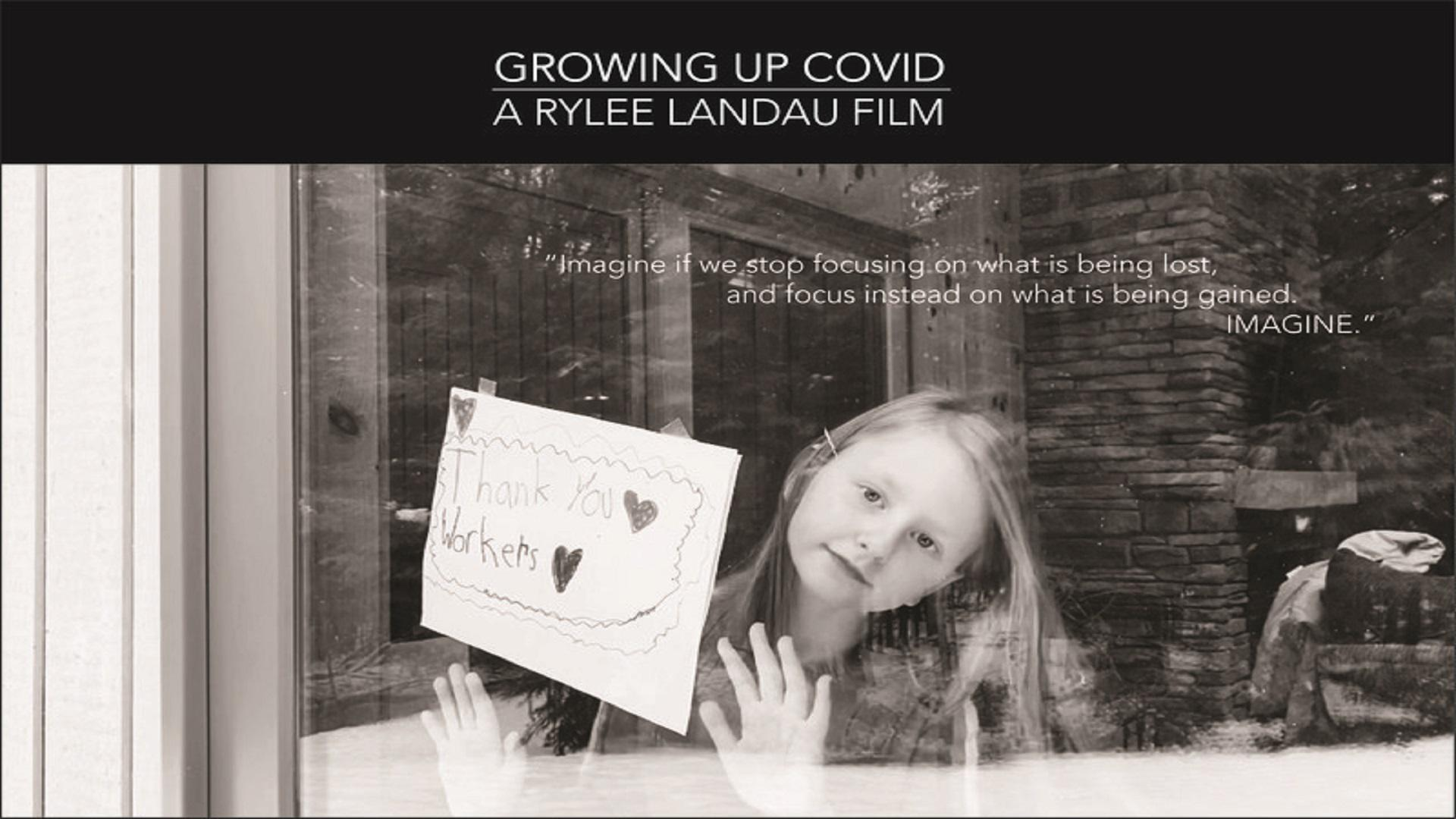 Growing Up COVID