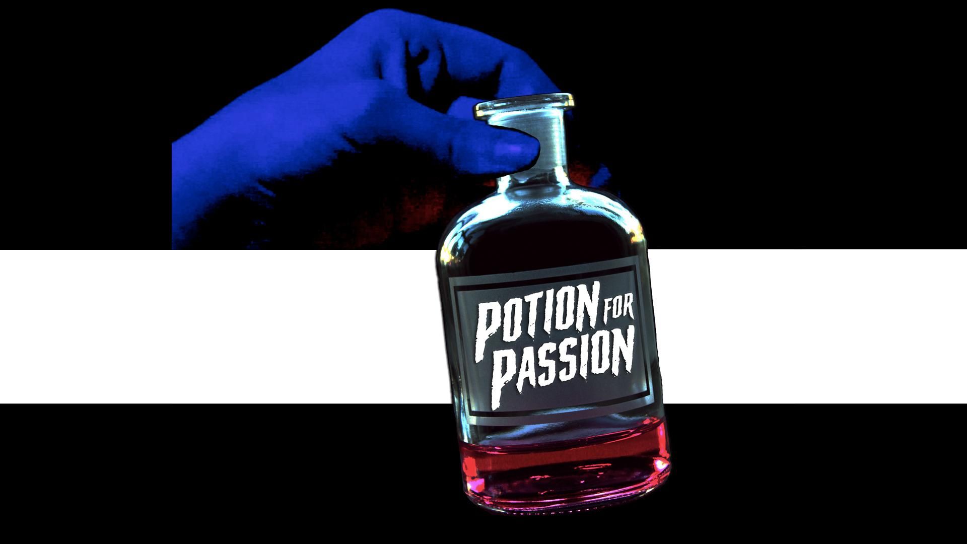 Potion for Passion