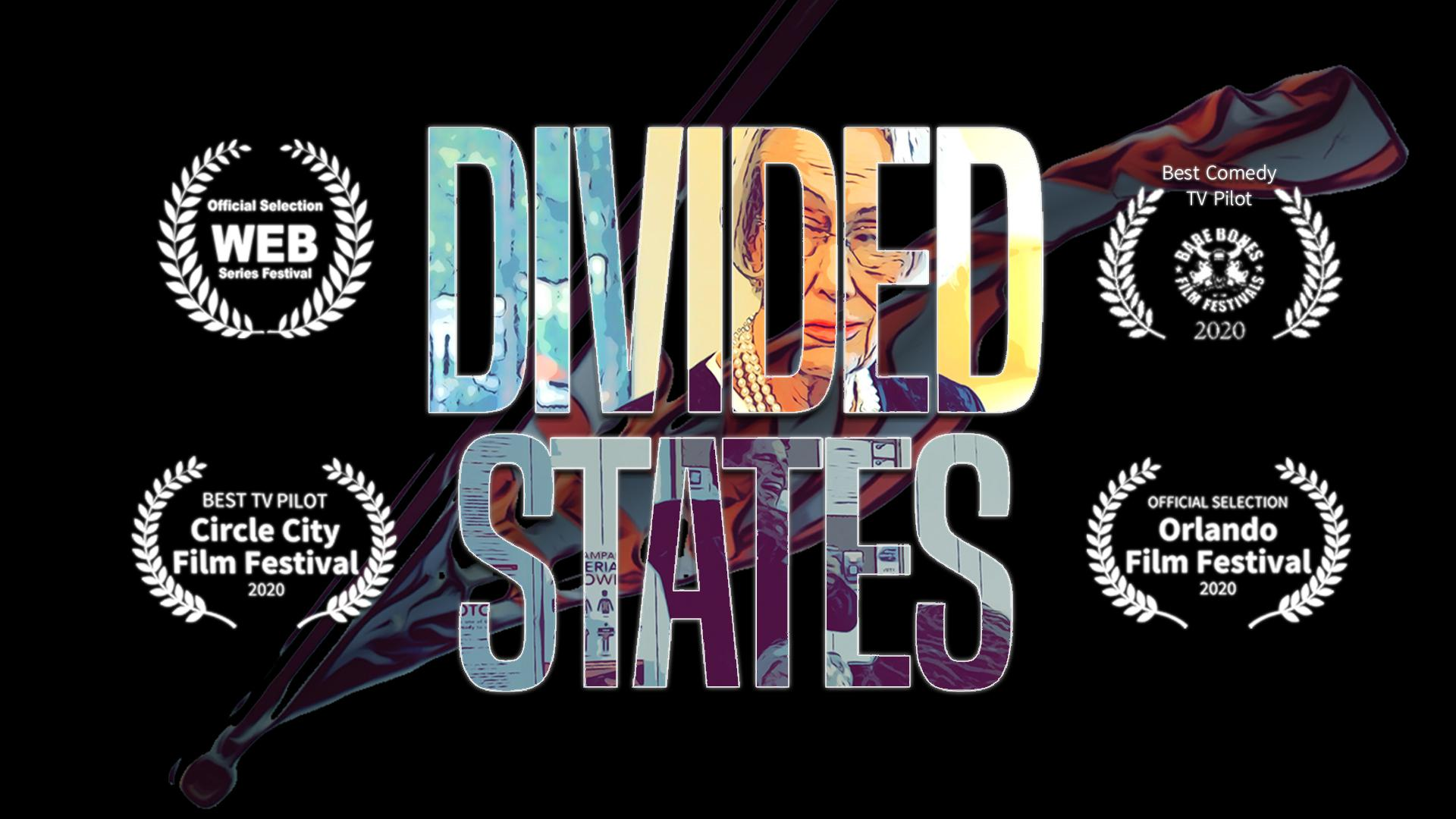 Divided States: Pilot