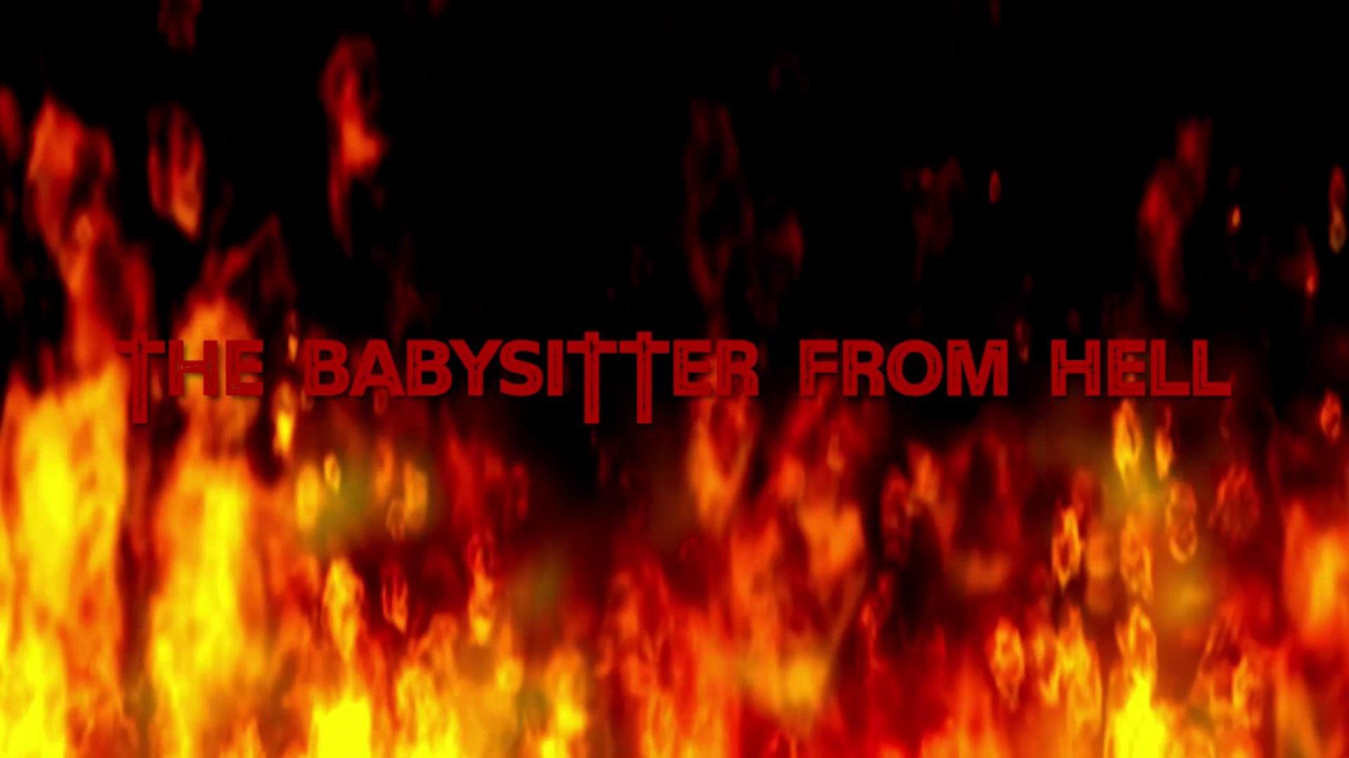 The Babysitter from Hell