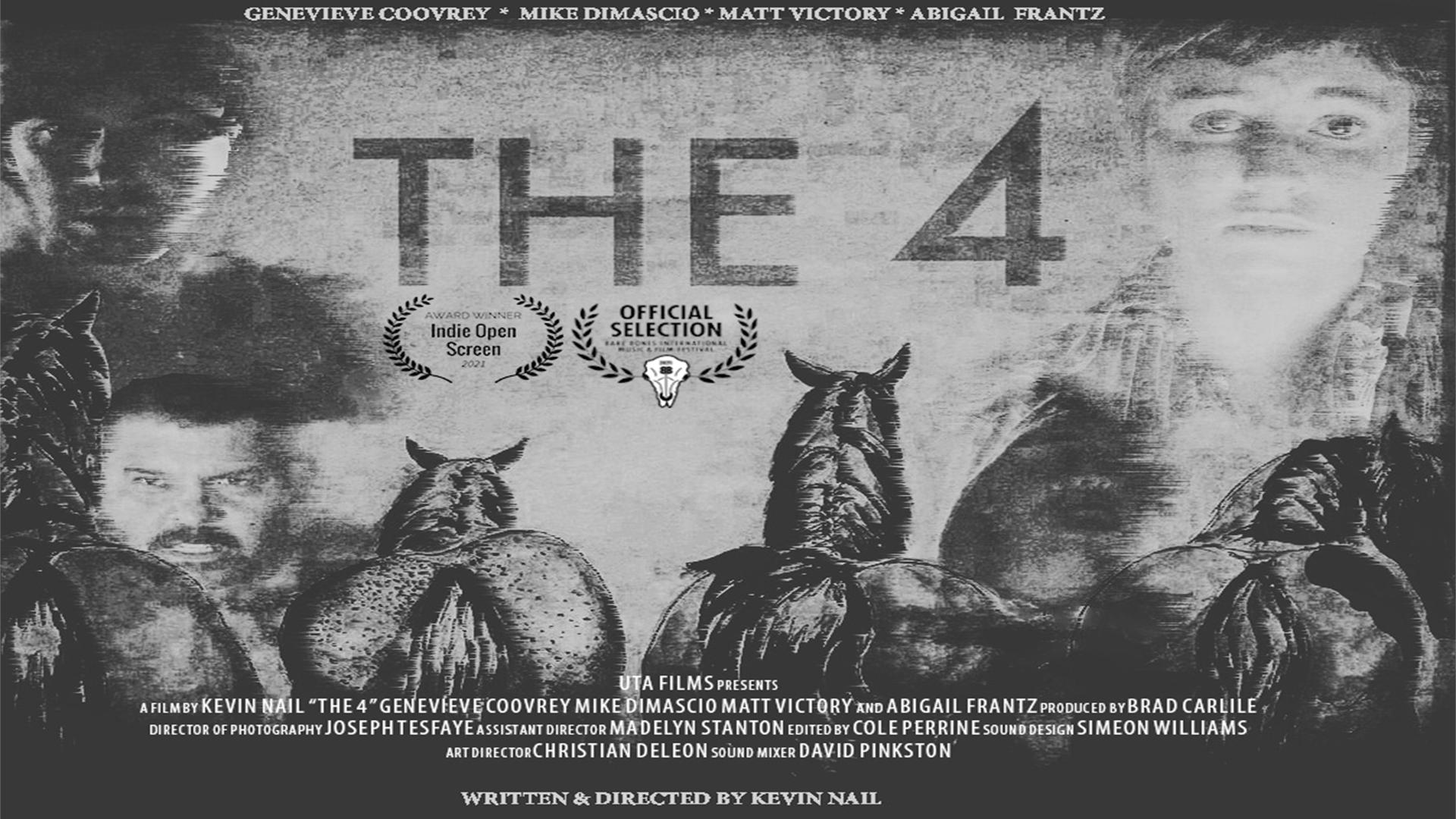 The 4